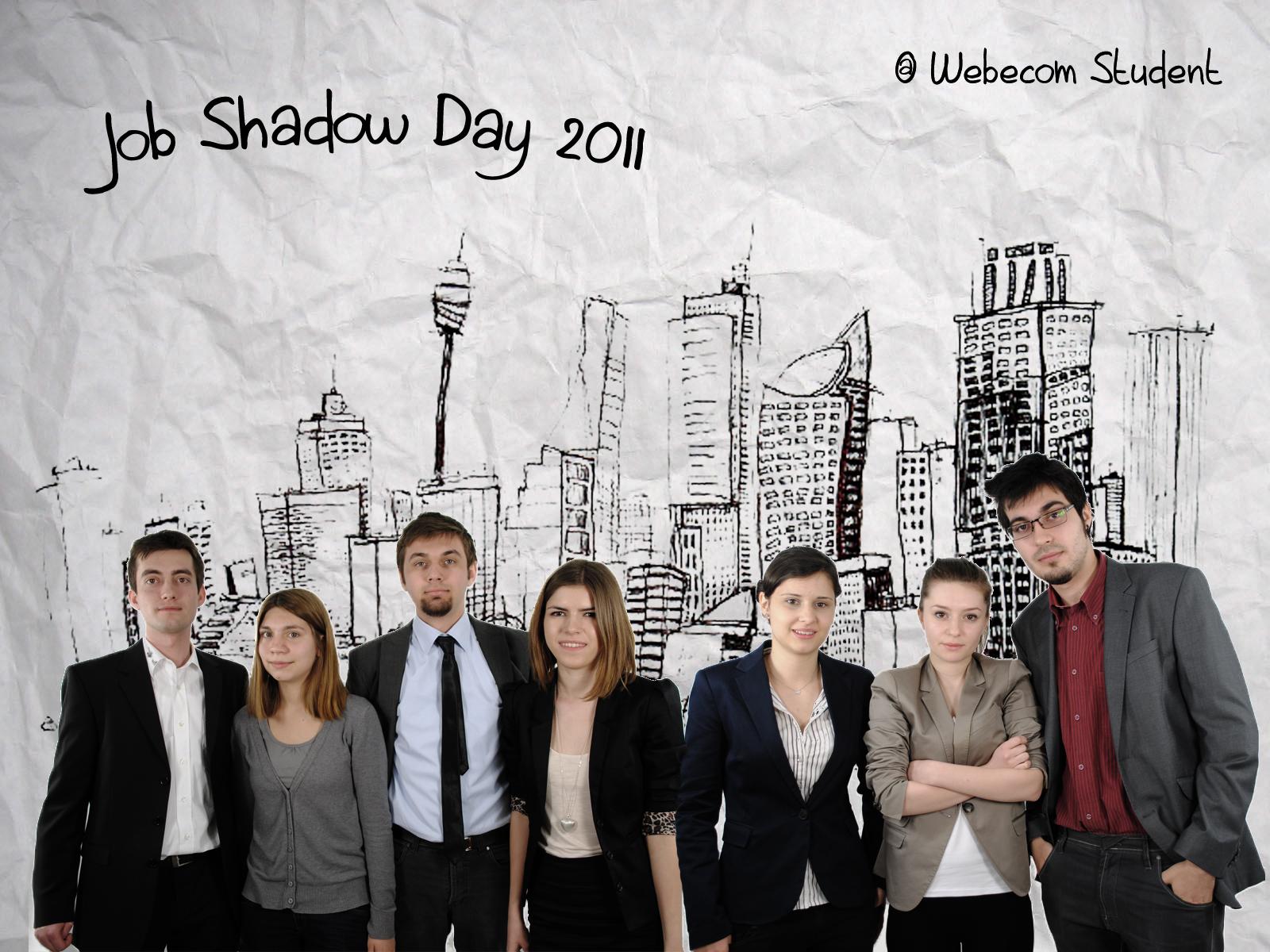 Job Shadow Day 2011