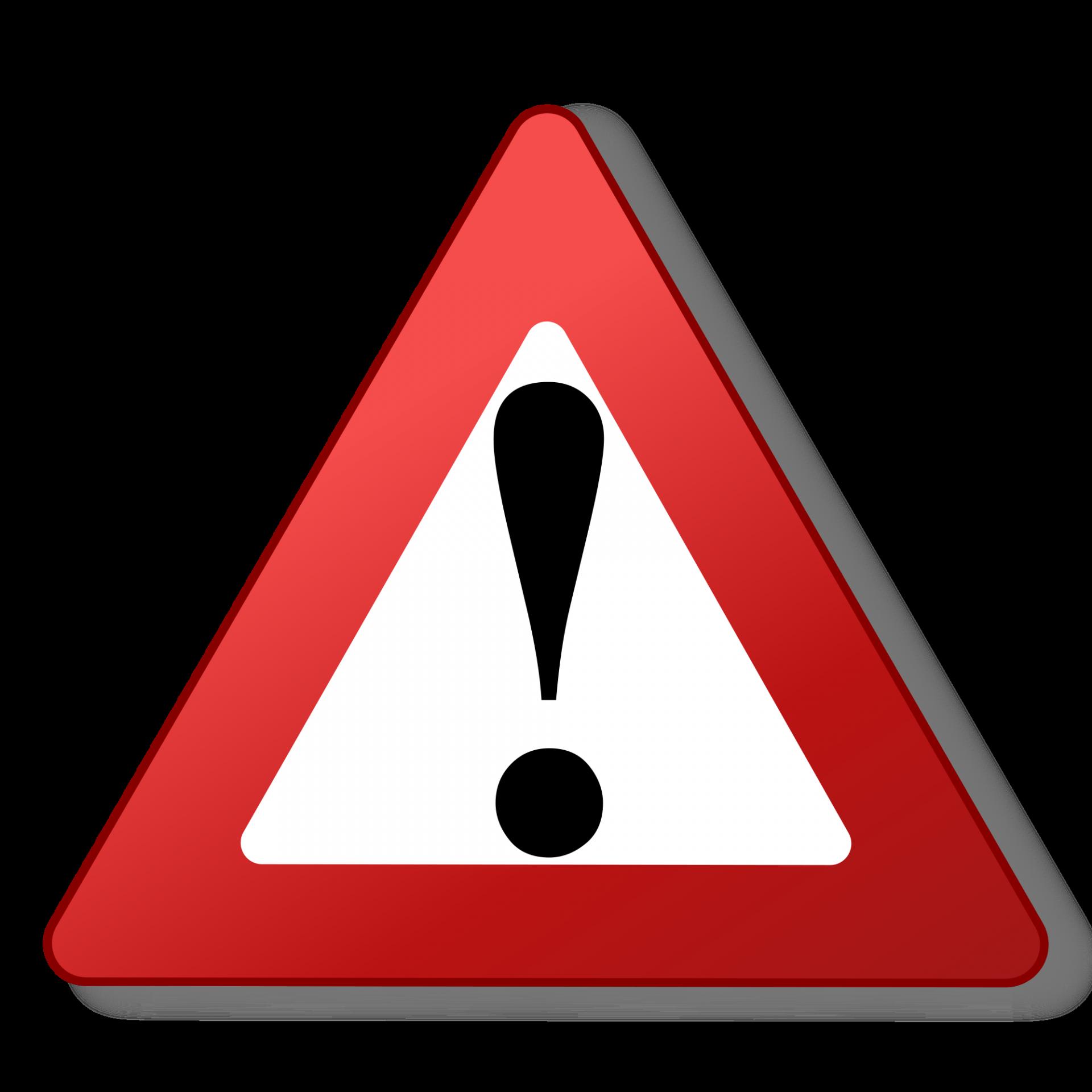 Warning_Severe