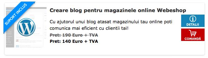 promotie-blog