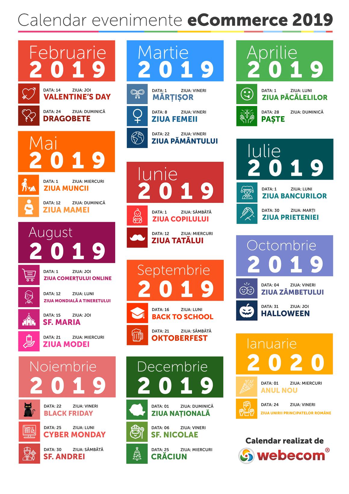 calendar-ecommerce-2019