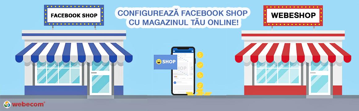 Facebook-Shop-configurare-magazin-online