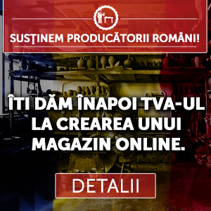 Magazin online pentru fabrici, producatori, mestesugari si antreprenori