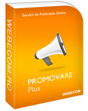 Promovare Plus- expediere newsletter